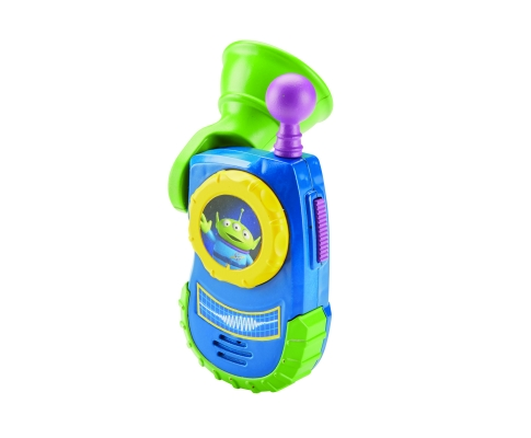 Photo of Toy Story Alienizer Voice Changer Toy
