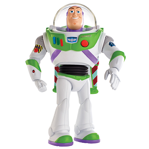 Toy Story Ultimate Walking Buzz Lightyear