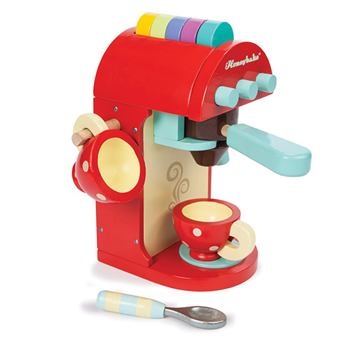 Honeybake Cafe Machine by Le Toy Van