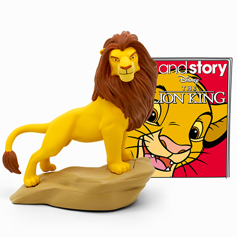 The Lion King by Tonies