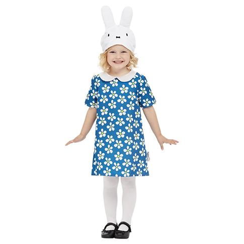 Miffy costume