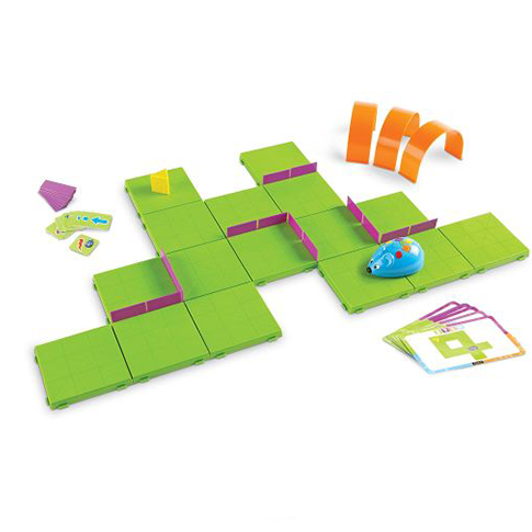 Code & Go Robot Mouse Activity Set by Learning Resources