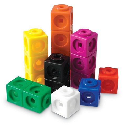 Multilink cubes by Learning Resources